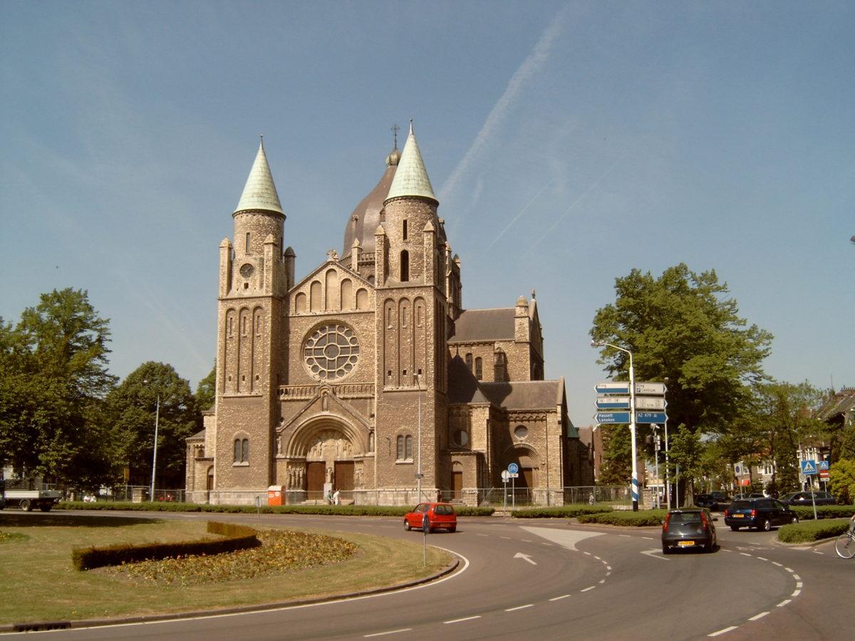 Lambertuskerk Maastricht