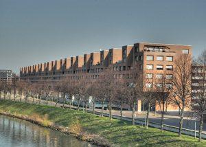 Gebiedsontwikkeling Céramique Maastricht