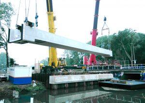 Herculesbrug Utrecht