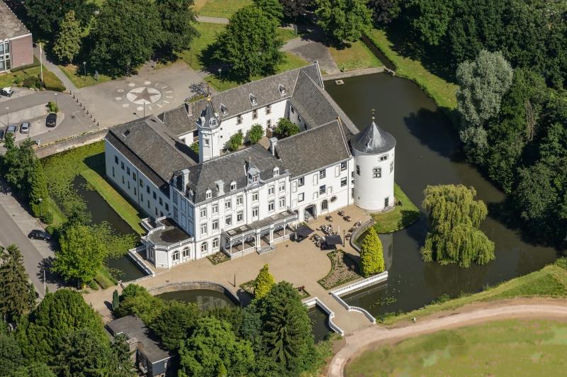 Hotelschool Maastricht